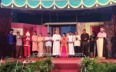 ICYM Bantwal unit organises 'Christmas Sambram 2018'