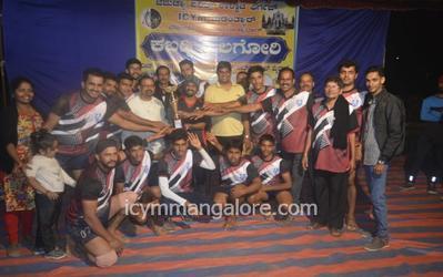 ICYM Madanthyar unit organizes Kabaddi and Lagori Tournament – 2019