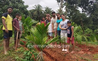 ICYM Gardady unit organizes Shramadhan programme