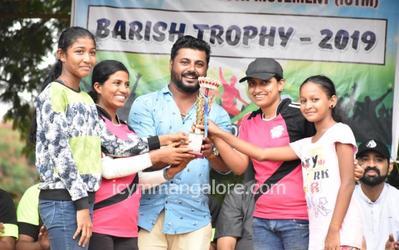 ICYM Bondel Unit holds Barish Trophy