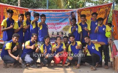 ICYM Kokkada Unit organises Sports Day