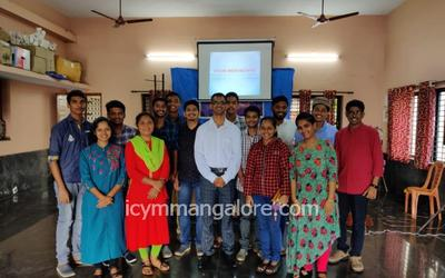 ICYM Surathkal Unit organizes a session on Rain Water Harvesting