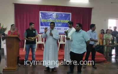 ICYM Kinnigoli unit organizes ' Cooking Without Fire' competition