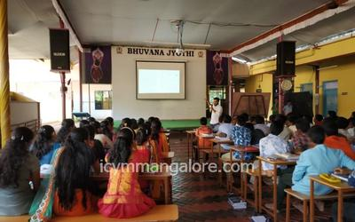 ICYM Moodbidri Unit organizes a seminar on 'India Post and Right to Vote'