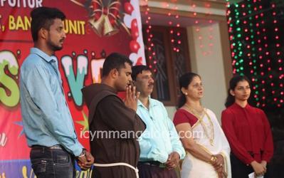 ICYM Bannur unit organizes 'Christmas Eve - 2K18'