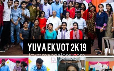 ICYM Mukka unit organises Yuva Ekvot - 2K19 and celebrates Friendship Day