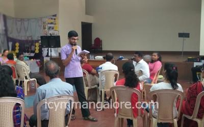 ICYM Mulky Unit organizes 'Inter ward Quiz Competition'