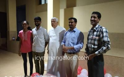 ICYM Bantwal Unit celebrates Birthday of  Assistant Director  Rev Fr Ashwin Crasta