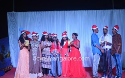 ICYM Bela Unit celebrates Christmas – 2018