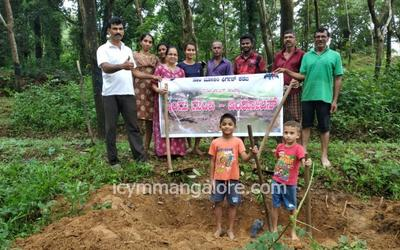 ICYM Kadaba unit implements Ingu Gundi Andolaan
