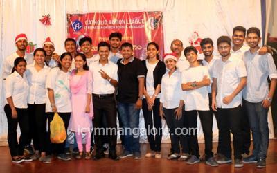 CAL (ICYM) Bendur Unit organises 'Maalgadyaa Sangi Nathala Festh'