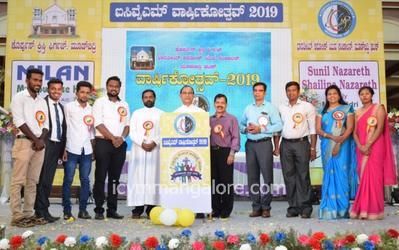 ICYM Moodbidri Unit celebrates Annual Day - 2019