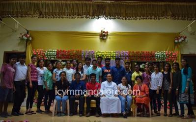 ICYM Cascia Unit honours St. Gonsalo Garcia of Bassein