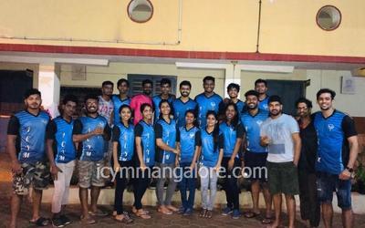 ICYM Mukka Unit organizes Sports and Games for Parishioners
