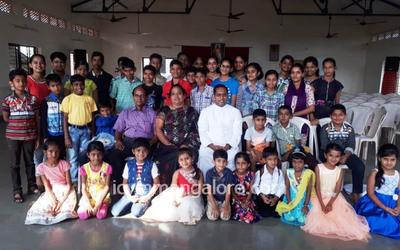 ICYM Bambil Unit organizes Drawing Competition