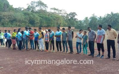 ICYM Moodbidri Unit organizes Sports Day