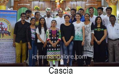 Year of Youth inaugurated in the units of Mangalore Diocese