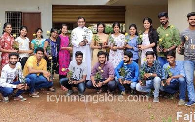 ICYM Mangalore Diocese celebrates National Youth Sunday all over the Diocese