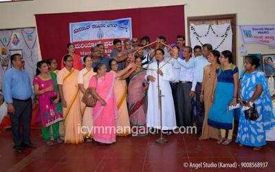 ICYM Mulky Unit organizes Rosary Exhibition