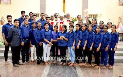 ICYM Venur Unit celebrates Golden Jubilee Year