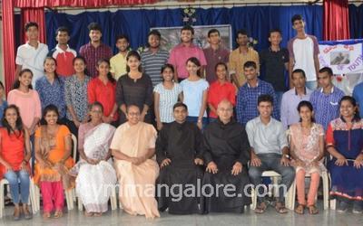 ICYM Bajjodi unit holds ' Yuva Shathi '
