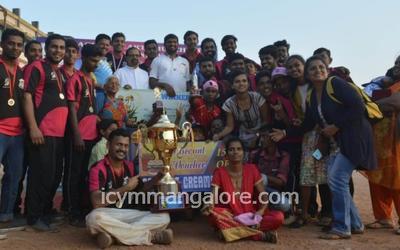 ICYM Madanthyar unit organizes MPL – 2019