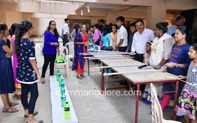 ICYM Bajjodi Unit organizes 'FANCY FETE - 2019'