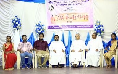 ICYM Episcopal City Deanery, Mangalore organises its Mega event 'Yuva Thalentaan – 2019'