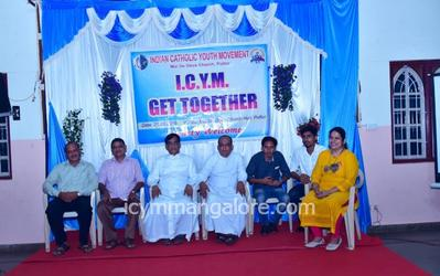 ICYM Puttur Unit holds Youth Gathering programme