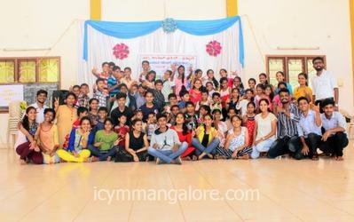 ICYM Bannur Unit celebrated Children's Day