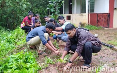 ICYM Mangalore Diocese is inching back to normal with innovative activities in the Church