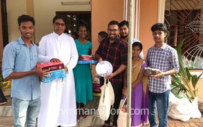 ICYM Sampige Unit celebrated Mission Sunday