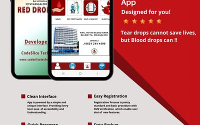 ICYM's Red Drop Mangalore project completes 5 successful years of Blood Donation