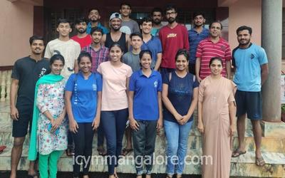 ICYM Uppinangady unit conducts Shramadan