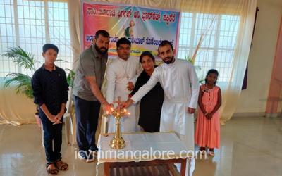 ICYM Pakshikere unit celebrates 'Altar Servers and Marian Sodality Day'