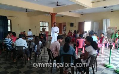 ICYM Maril Unit organises Inter-ward 'Bible Quiz'