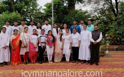 ICYM Bejai unit celebrates Independence day