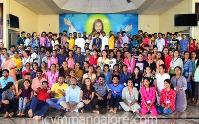 ICYM Mangalore Diocese 'Youth Bible Convention 2019' concludes