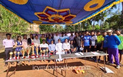 ICYM Moodbidri unit organises 'Corpus Christhi Premier League- 2020'