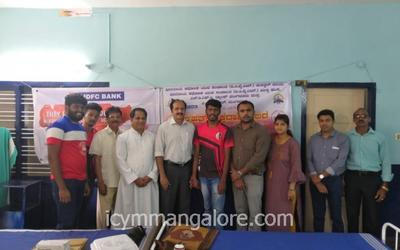 ICYM Mulki unit in collaboration with Surathkal deanery organises blood donation camp