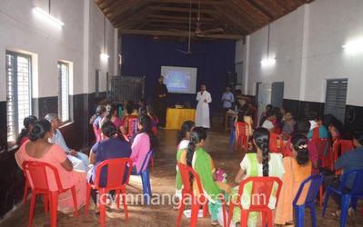 ICYM Vikayadka unit organises inter-ward Bible Quiz