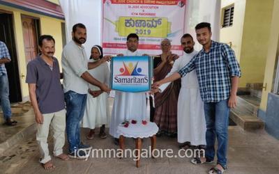 ICYM Pakshikere unit along with St. Jude association organises 'Kutam-2019'
