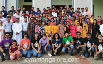 ICYM Mogarnad deanery holds Youth Retreat