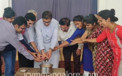 ICYM Omzoor unit holds 'Yuvazana Sangatha Novem Jevan'