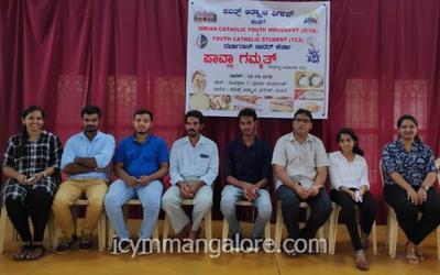ICYM Sampige unit organizes 'Pavsa Gammath'