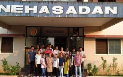 ICYM Mukka unit visits Snehasadan orphanage