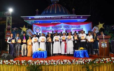 ICYM Permannur unit celebrated its Golden Jubilee