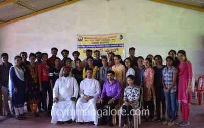 ICYM St Joseph Vaz Deanery Organizes 'Bible Quiz - 2019'