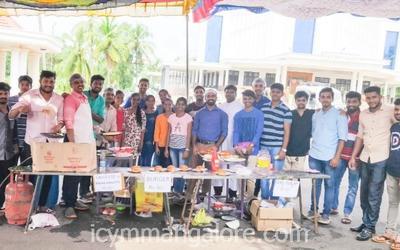 ICYM Madanthyar Unit Celebrates Mission Sunday 2019