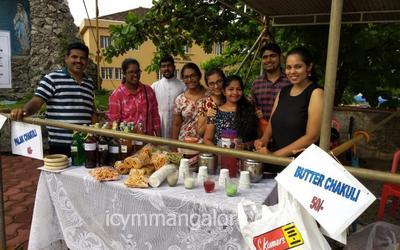 ICYM Bejai unit celebrates Mission Sunday